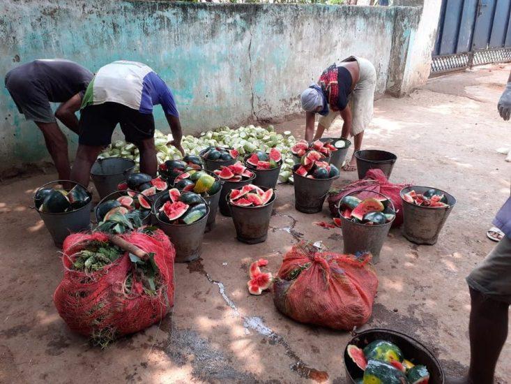 Marwari community doing their bit despite the lockdown