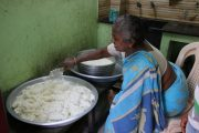 NAGAMANI – Our cook for over 41 years!!